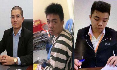 Vụ địa ốc Alibaba: Công an triệu tập bố mẹ CEO Nguyễn Thái Luyện