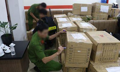 TP.HCM: Đề nghị ngăn chặn Công ty Alibaba tẩu tán tài sản