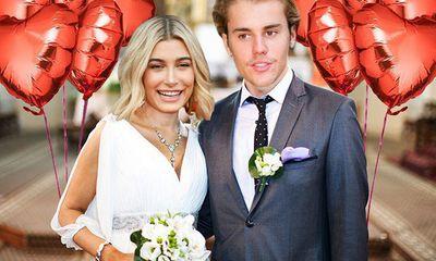 Những điều đặc biệt sẽ có trong đám cưới cổ tích của Justin Bieber