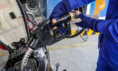 Giá xăng có thể tăng mạnh vào chiều nay (1/10)?