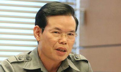 Kiểm điểm bà Phạm Thị Hà, vợ ông Triệu Tài Vinh