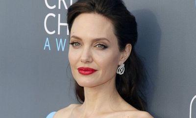 Angelina Jolie không muốn kết hôn nữa sau khi chia tay Brad Pitt