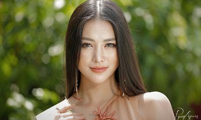 Phương Khánh tiết lộ bí quyết chinh phục giám khảo Miss Earth sau gần 1 năm đăng quang