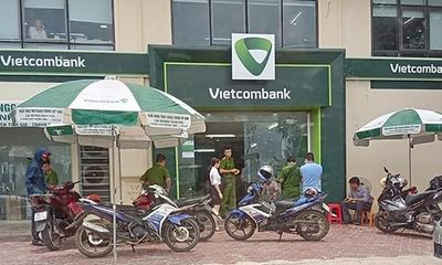 Tin tức pháp luật mới nhất ngày 5/10/2019: Bắt Thượng úy công an nổ súng cướp ngân hàng ở Thanh Hóa