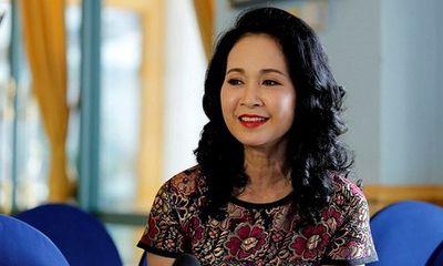 Bức xúc vì bị sử dụng hình ảnh quảng cáo mà không xin phép, NSND Lan Hương lên tiếng