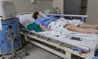 Vụ cô gái sốc thuốc tê khi hút mỡ bơm ngực: Thẩm mỹ viện không được cấp phép hút mỡ bụng