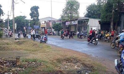 Nghệ An: Chồng cũ dùng búa đinh sát hại người tình của vợ ngay giữa đường