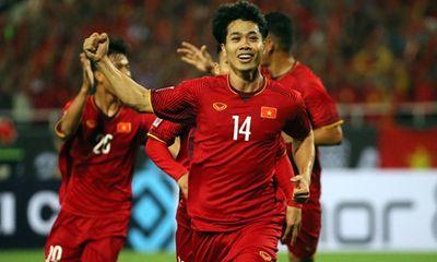 Tin tức thể thao mới nóng nhất ngày 7/10/2019: Công Phượng chính thức hội quân cùng tuyển Việt Nam