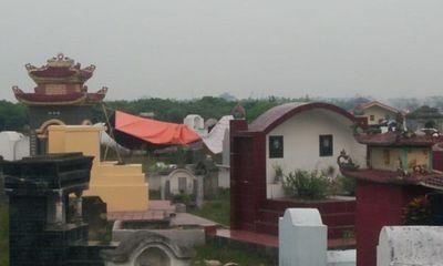 Vụ người phụ nữ tử vong ở nghĩa trang: Gia đình nạn nhân tiết lộ nhiều tình tiết bất ngờ