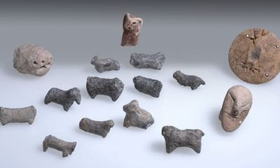 Các nhà khảo cổ tìm thấy thành phố 5.000 tuổi hiện đại như New York ở Isarel