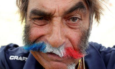 Các nhà bảo vệ nhân quyền lên án việc sử dụng công nghệ nhận diện khuôn mặt ở Pháp