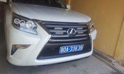 Thanh tra Chính phủ: Cán bộ Cao Bằng nhận quà tặng ô tô hơn 3,7 tỉ đồng