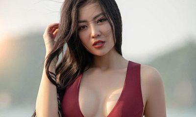 Diễn viên Thanh Hương lên tiếng giữa bão tin đồn ly hôn với người chồng gắn bó 10 năm