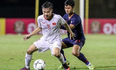 Thua U19 Việt Nam, CĐV Thái Lan than thở: