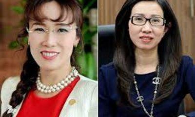 Những doanh nhân Việt đầy quyền lực 2019