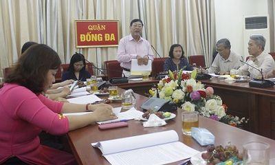 Hội Luật gia TP.Hà Nội: Dân vận khéo trong tuyên truyền, phổ biến pháp luật