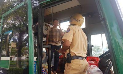 Hà Nội: Bắt nhóm thanh niên giả danh cảnh sát hình sự, cướp tài sản của người đi đường