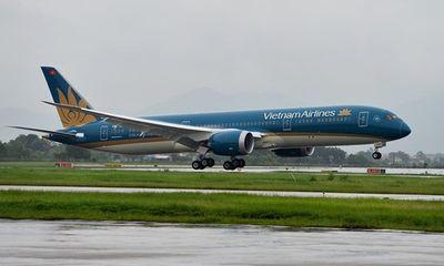 Nguyên nhân máy bay Vietnam Airlines hạ cánh 2 lần bất thành tại Đà Nẵng