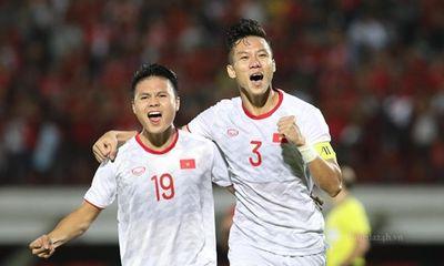 Việt Nam 3 - 1 Indonesia: