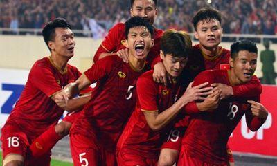 VTV chính thức sở hữu bản quyền VCK U23 châu Á 2020