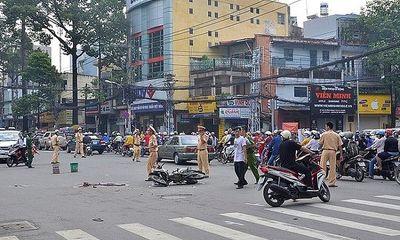 9 tháng năm 2019, hơn 15.000 người thương vong do tai nạn giao thông