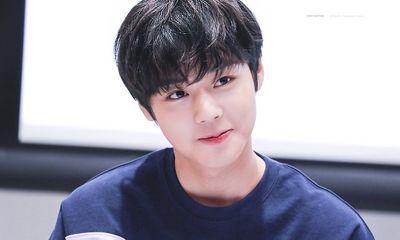 Cựu thành viên Wanna One Park Ji Hoon đứng đầu BXH diễn viên 5 tuần liên tiếp, phá vỡ kỷ lục của Ong Seung Woo