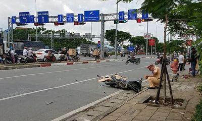 Tin tức tai nạn giao thông mới nhất hôm nay 19/10/2019: Va chạm xe bồn, 4 người gia đình thương vong