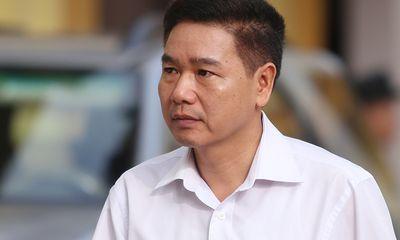 Xét xử gian lận thi cử Sơn La: Trần Xuân Yến khai bị mớm cung
