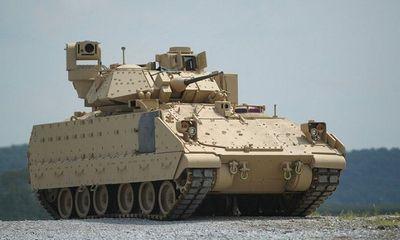 Xe thiết giáp Mỹ nặng 27 tấn bất ngờ lao xuống nước, 3 binh sĩ thiệt mạng