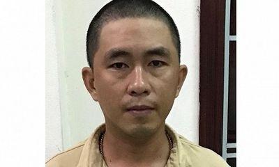 Đà Nẵng: Lên cơn ngáo đá, người đàn ông ném cá thối, vàng mã vào trụ sở công an