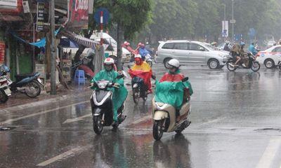 Tin tức dự báo thời tiết mới nhất hôm nay 24/10: Miền Bắc trời lạnh, có mưa