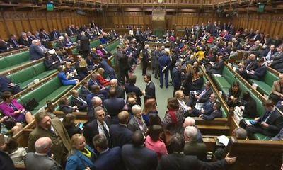 Hạ viện Anh tiếp tục bỏ phiếu chống, Brexit đối mặt nguy cơ tiếp tục bị trì hoãn