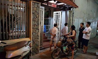 Hà Nội: Nguyên nhân khiến nam thanh niên tử vong khi thau rửa bể nước ăn gia đình