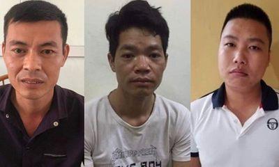 Vụ nước sạch sông Đà nhiễm dầu thải: Các đối tượng bị khởi tố đối diện án phạt 3 tỉ đồng