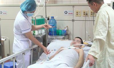 Sau 2 năm sống đời thực vật vì viêm não Nhật Bản, cậu bé 15 tuổi bất ngờ tỉnh lại