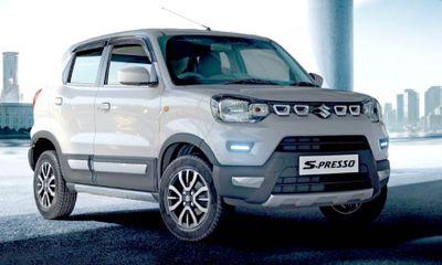 Ra mắt ô tô Suzuki phiên bản đặc biệt với mức giá