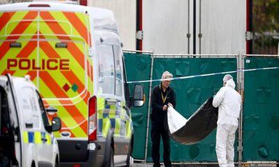 Đại sứ quán Việt Nam tại Anh vào cuộc vụ phát hiện 39 thi thể trong container