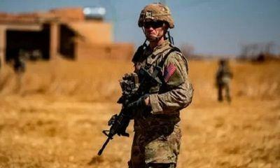 Quân đội Nga tố Mỹ thay IS buôn lậu dầu ở Syria