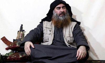 Thủ lĩnh tối cao của IS bất ngờ bị tiêu diệt tại