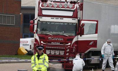 Vụ 39 thi thể trong container ở Anh: Bộ Công an vào cuộc điều tra