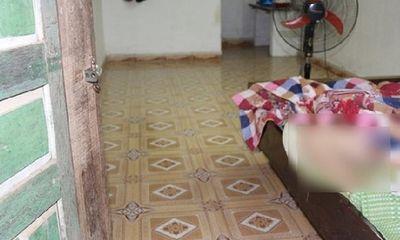 Bắc Ninh: Phát hiện thi thể nam thanh niên trong phòng trọ bên cạnh có kim tiêm dính máu