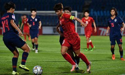Tin tức thể thao mới nóng nhất ngày 28/10/2019: Bóng đá Thái Lan thêm một lần