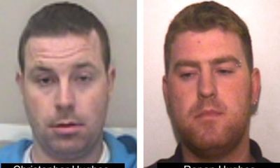 Anh truy nã hai nghi phạm mới trong vụ 39 người tử vong trong container ở Anh