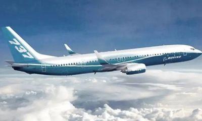 Ngừng bay 50 chiếc Boeing 737NG của Mỹ vì phát hiện các vết nứt
