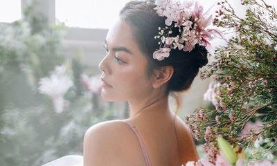 Tin tức giải trí mới nhất ngày 31/10: Phạm Quỳnh Anh chia sẻ quan điểm tình yêu nhân dịp sắp ra mắt sản phẩm âm nhạc mới