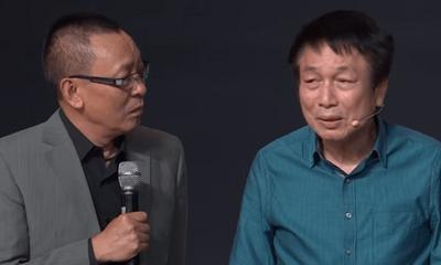 Nhạc sĩ Phú Quang khóc nghẹn kể về người Việt lao động xa xứ