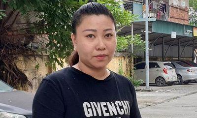 Vụ đại úy công an đại náo sân bay Tân Sơn Nhất: Nữ cán bộ vẫn chưa bị kỷ luật