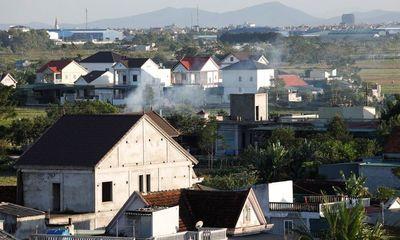 """Báo nước ngoài viết về """"làng tỷ phú"""" ở Việt Nam nhờ xuất khẩu lao động"""
