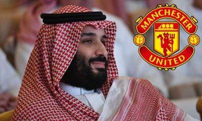 Thái tử Saudi Arabia đã sở hữu Man Utd với giá 4 tỷ bảng?