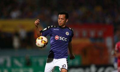 HLV Park Hang Seo loại Văn Quyết khỏi tuyển Việt Nam, báo Thái Lan phản ứng bất ngờ